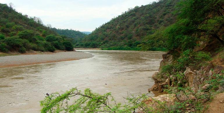 Río Tumbes