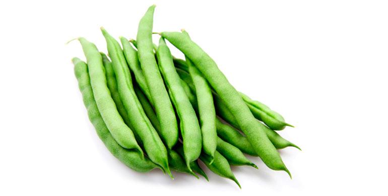 Vainitas o jud as verdes iper - Como preparar las judias verdes ...