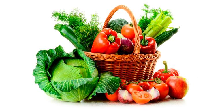 vegano-vegetariano