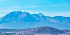 Volcán Pichu Pichu