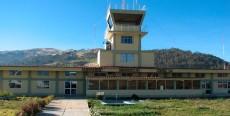 Aeropuerto de Andahuaylas – Apurímac