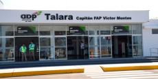 Aeropuerto de Talara – Internacional Capitán FAP Víctor Montes Arias