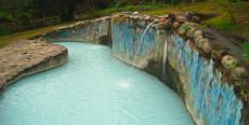 Baños Sulfurosos de Oromina