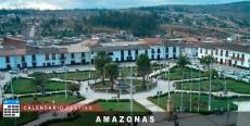 Calendario Festivo de Amazonas