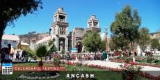 Calendario Festivo de Áncash