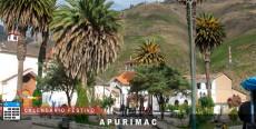 Calendario Festivo de Apurímac
