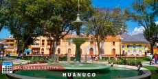 Calendario Festivo de Huánuco