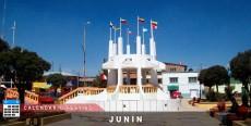 Calendario Festivo de Junín