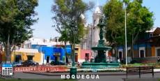 Calendario Festivo de Moquegua
