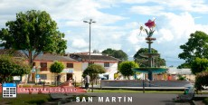 Calendario Festivo de San Martín