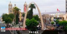 Calendario Festivo de Tacna