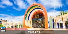 Calendario Festivo de Tumbes