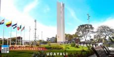 Calendario Festivo de Ucayali