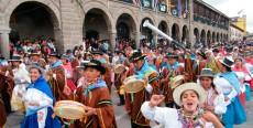Carnaval Ayacuchano