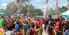 Carnaval de Masisea
