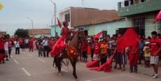 Carnaval en Lambayeque