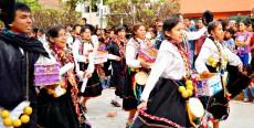 Carnaval Huanuqueño