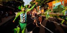 Carnaval Loretano