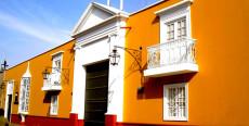 Casa de la Emancipación