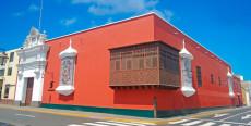 Casa del Mayorazgo de Facalá