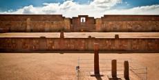 Complejo arqueológico de Kalasaya