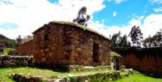 Complejo arqueológico de Waullac