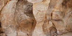 Cuevas de Sumbay