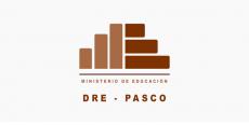 Dirección Regional de Educación Pasco
