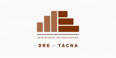 Dirección Regional de Educación Tacna