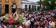 Festividad de Santa Rosa de Lima