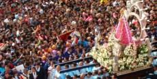 Fiesta de La Virgen de La Puerta