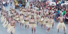 Fiesta de San Juan en San Martín