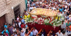 Fiesta de Santa Fortunata