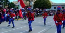Fiestas Patrias en Junín