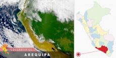 Geografía de Arequipa