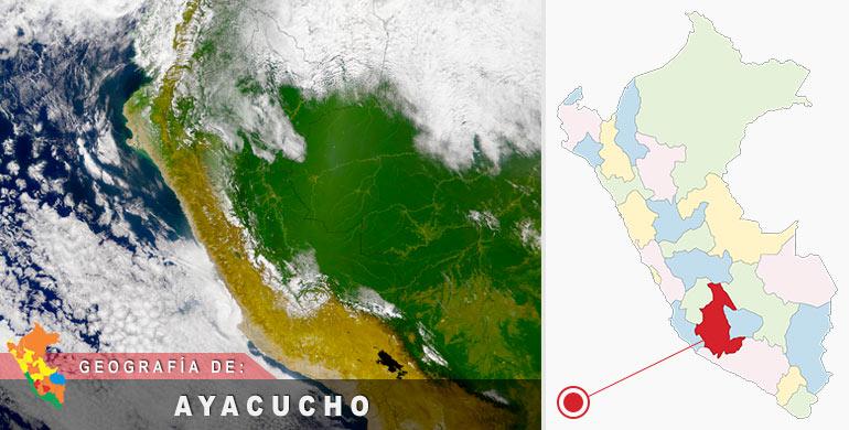 geografia-de-ayacucho