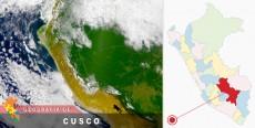 Geografía de Cusco