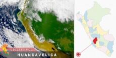 Geografía de Huancavelica