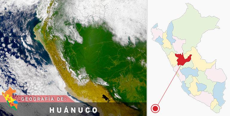 geografia-de-huanuco