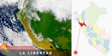 Geografía de La Libertad