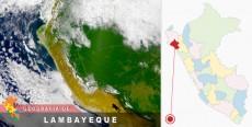Geografía de Lambayeque