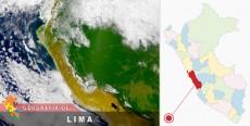 Geografía de Lima