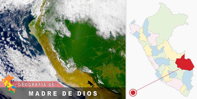 geografia-de-madre-de-dios