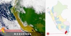 Geografía de Moquegua