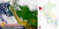 Geografía de Piura