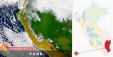 Geografía de Puno