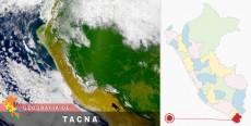 Geografía de Tacna