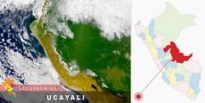 Geografía de Ucayali