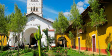 Hacienda la Colpa