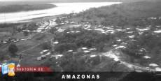 Historia de Amazonas